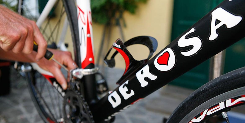 Bike hire bike hotel belvedere in riccione italy for Migani arredamenti riccione