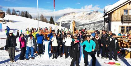 GOURMET SKI WEEK 2nd EDITION!