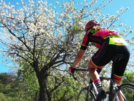 CYCLE INTO SPRING
