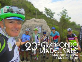 GRANFONDO VIA DEL SALE WEEK